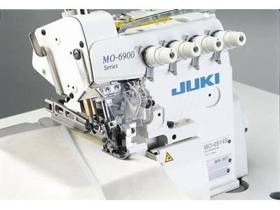 Juki MO-6914S-BE6-40H 4 İplik Overlok Makinası