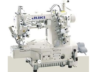 Otomatik İplik Kesmeli Ayak Kaldırmalı Burunlu Pullerli Reçme Makinası