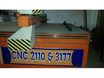 Cnc Router Makineleri