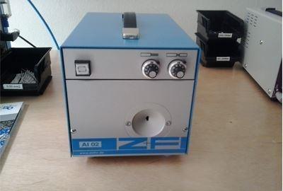 Z-F Aı 02 Special Çok İletkenli (Ttr) Kablo Sıyırma Makinası