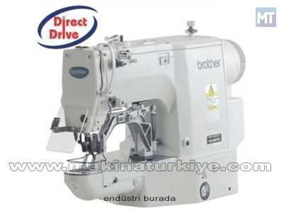 Brother Ke-430 D Direct Drive Punteriz Makinası