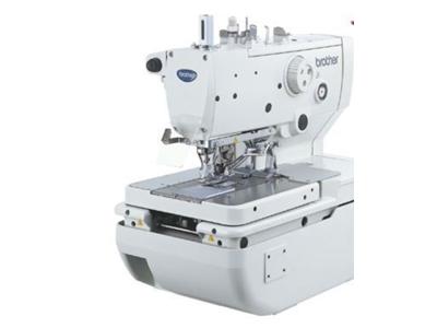 Brother Rh-9820-02 Elektronik Gözlük İlik Makinası 2500 Devir /Dakika
