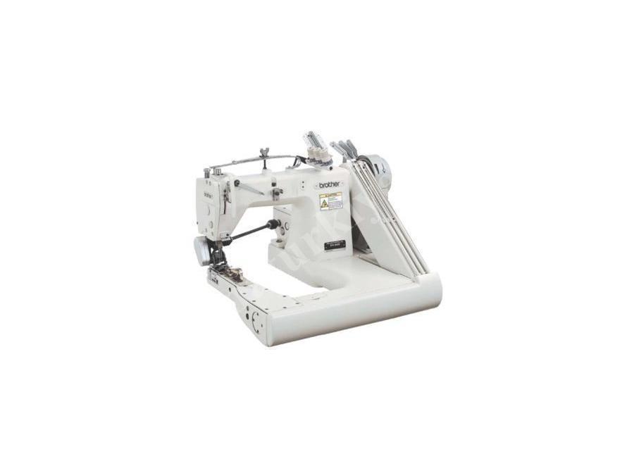 Brother DA-9270-A Gömlek İçin Kollu Dikiş Makinası