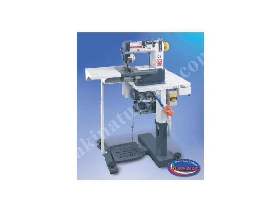 Vibemac 3064 Zincir Dikiş Conta Makinası