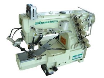 Yamato Vc/Cc 2700 M 3 İğneli Burunlu Reçme Makinası