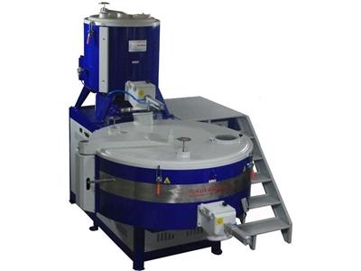 Dikey Tip Pvc Mikser Makinası 50 Kg