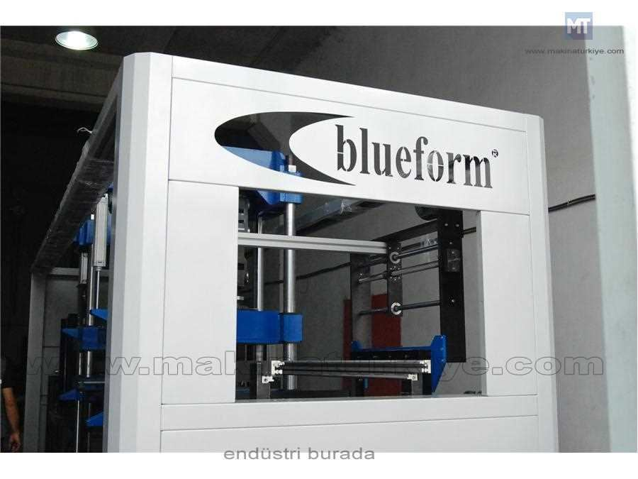 Thermoform Machinery - Thermoform Makinası 3