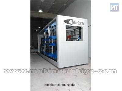 Thermoform Machinery - Thermoform Makinası 4