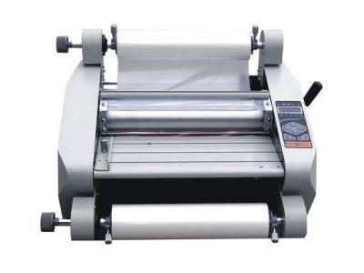 Termal Kağıt Laminasyon Makinası 340 Mm
