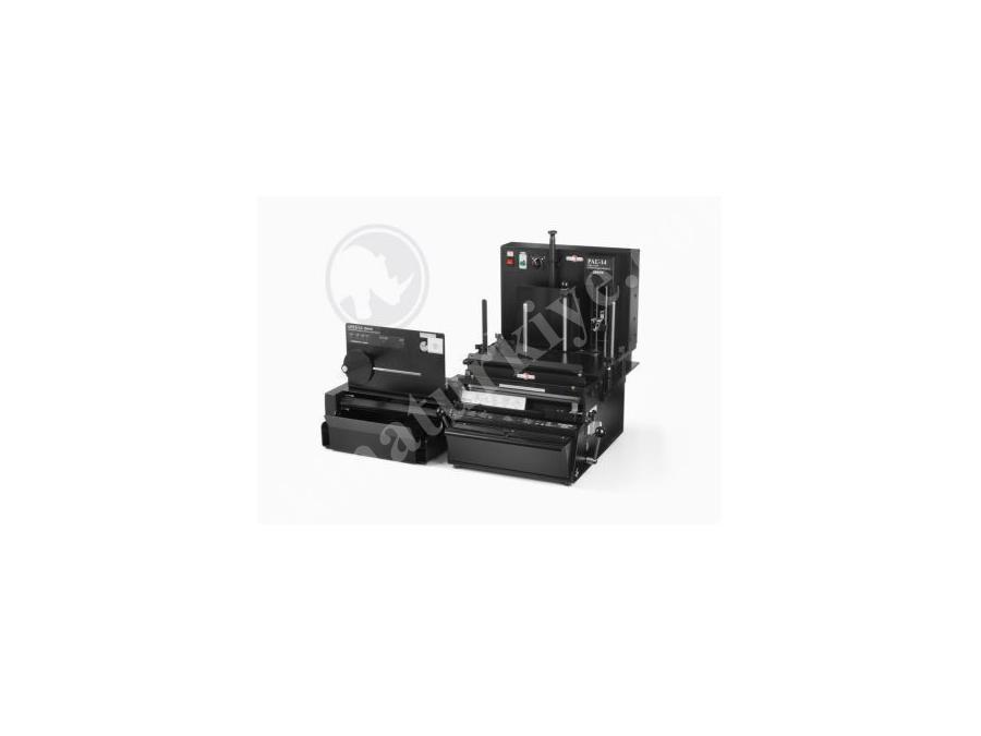 Apes & Pal Yarı Otomatik Döküman Ayırma Ve İstifleme Makinası