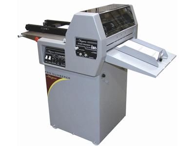 Morgana FSN II Numara Baskı Ve Perforaj Makinası 9,000 A4/ saat