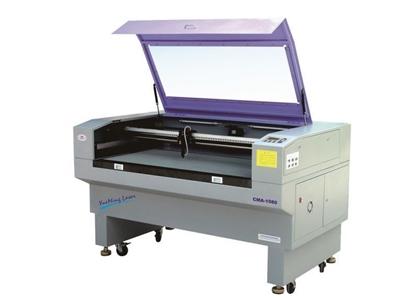CMA 6040 Sabit Tabla Lazer Kesim Makinası