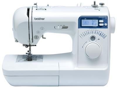 Brother Innov-is 10 Ev Tipi Elektronik Dikiş Makinası