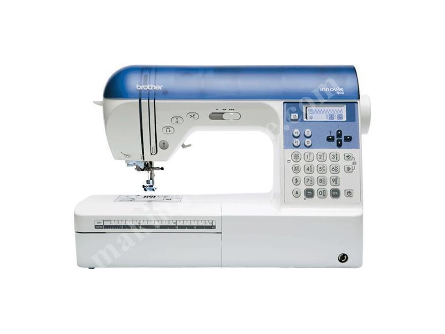 Brother Innov-is 400 Ev Tipi Elektronik Dikiş Makinası