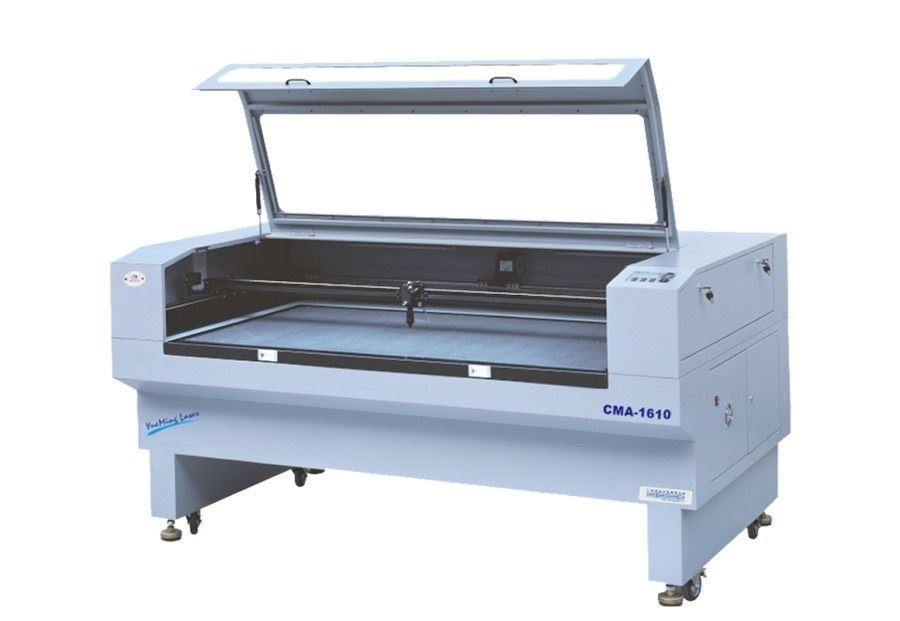 CMA-1610 CMA Sabit Tabla Lazer Kesim Makinesi