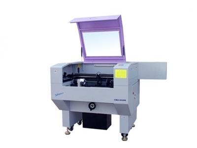 CMA-6040K Cma Asansörlü Tabla Lazer Kesim Makinesi