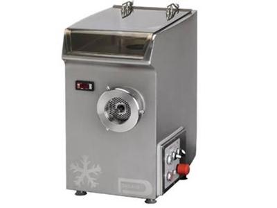 Soğutuculu Et Kıyma Makinası 500 kg / saat