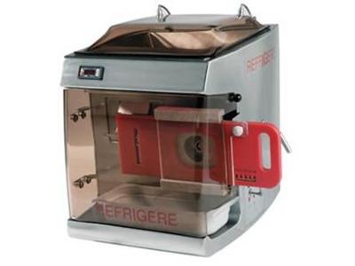 Dadaux Setna Soğutuculu Et Kıyma Makinası 300 Kg / Saat
