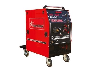 Mig Gazaltı Kaynak Makinası AC 30-250 Amper