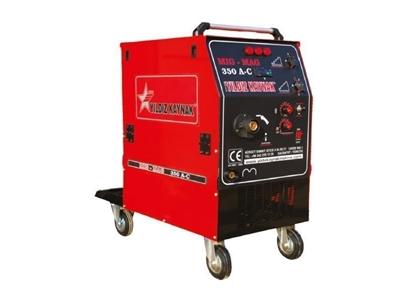 Mig Gazaltı Kaynak Makinası AC 350 Amper