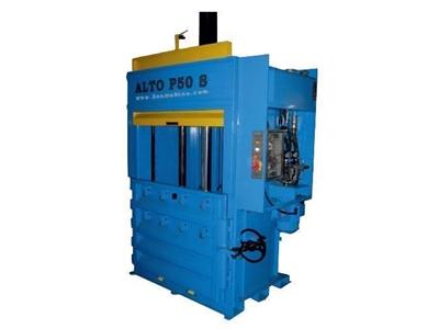 Alto P50sx Balya Pres Makinası 450-500 Kg