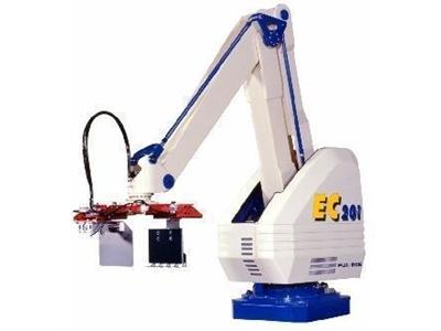 Fujı Ace Ec 201 Paletleme Robotu