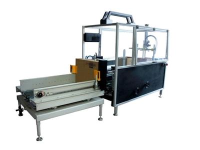Koli Hazırlama Makinası 25 Koli/Dk