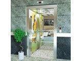 Doğa 1 Asansör Kabini