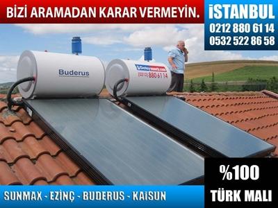 Kaisun Güneş Enerji Sistemleri İstanbul