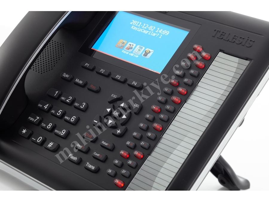 İş Güvenliği Uzmanları İçin Özel Nano R6ip Telefon Santrali