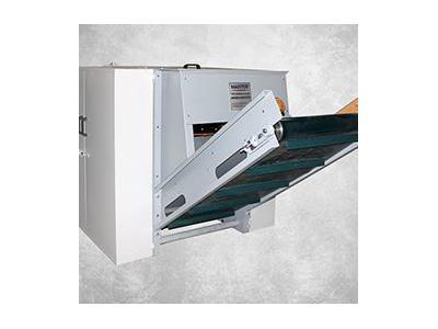 M80 Rotary Elyaf Kesme Makinası
