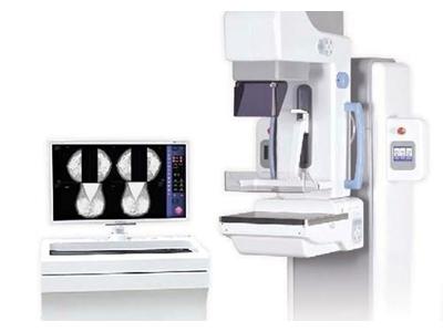 Genoray DMX-600 Komple Alan Dijital Mamografı Sistemi