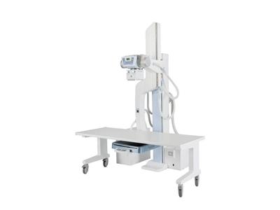 U-Kollu Dijital Röntgen JPI - Clear Vision Dr 7000F