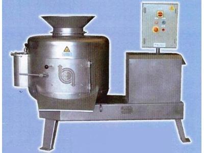 Bağırsak Boşaltma Makinesi 120 Kg/ h