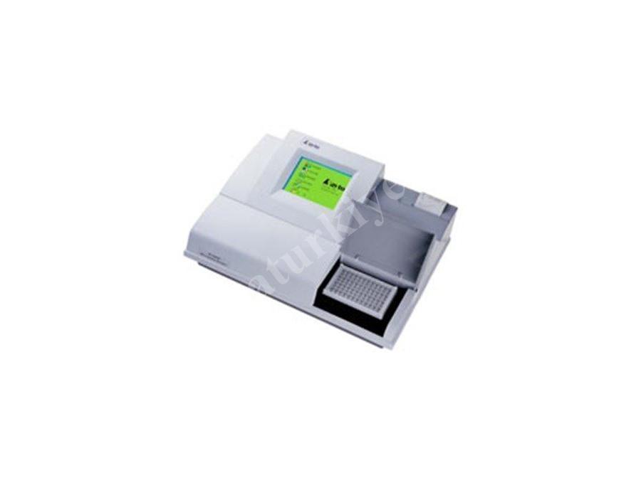 Rayto Rt-6000 Eliza Test Cihazları