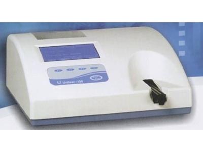 Uritest 150 İdrar Analiz Cıhazı