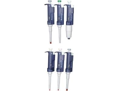 Medispec Vvcs Ve Mc Model Mikropipet Cihazı