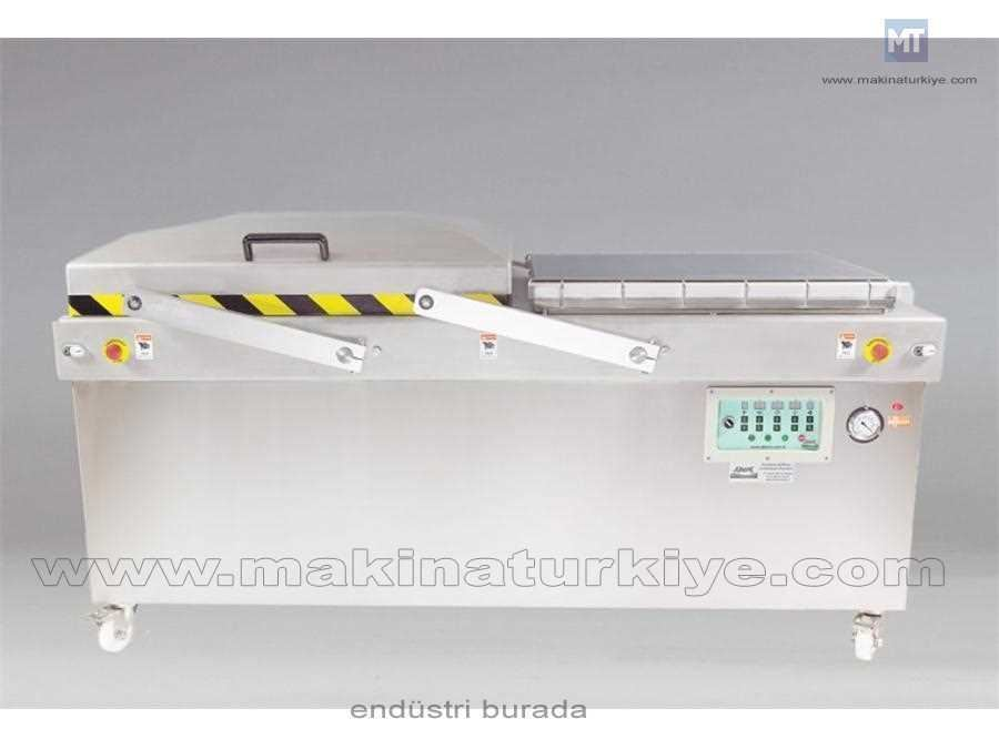 Abant Pack Mg68 Dc Oda Tipli Vakum Paketleme Makinası