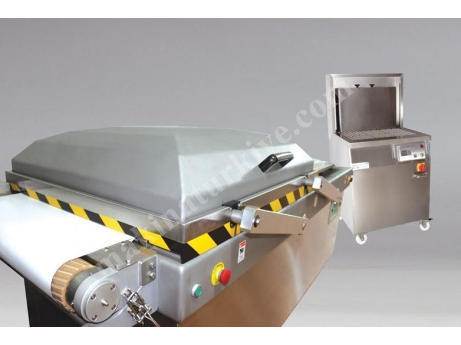 Abant Pack Mg 90 Oda Tipli Vakum Paketleme Makinası