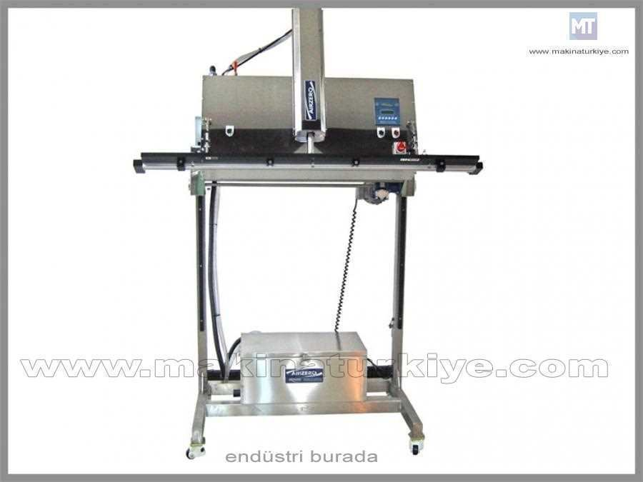 Abant Pack Azv 1000 Nozzle Tip Vakum Makinası