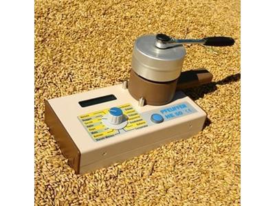 Pfeuffer He50 Tahıl Rutubet Ölçme Cihazı