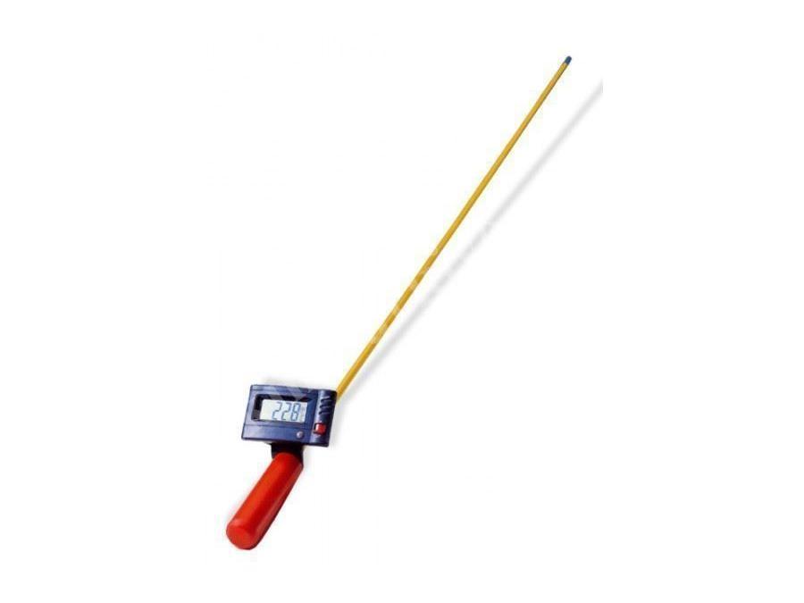 Pfeuffer Gt 1 Sıcaklık Ölçüm Cihazı