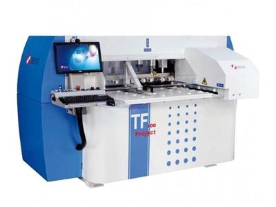 Cnc Delik Delme Makinası 2-4 M /Dakika (Project Tf 100)