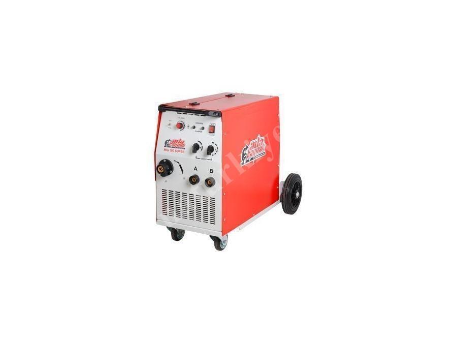 300 Amper Ada 300 Kaynak Makinası