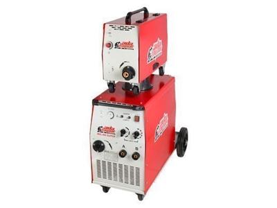 300 Amper Ada Mig 300 Çantalı Kaynak Makinası