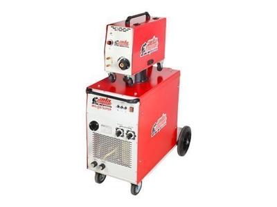 600 Amper Mig 600 Varyolu Kaynak Makinası