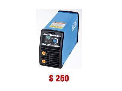 250 Amper S250 İnverter Elektron Kaynak Makinası