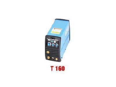 160 Amper T160 İnverter Tig Kaynak Makinası