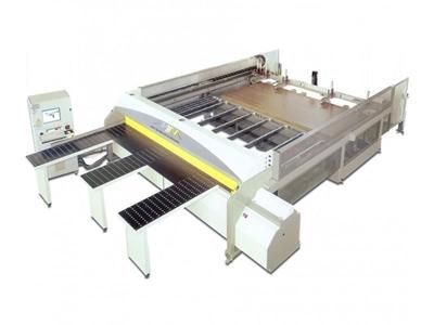 Cnc Panel Ebatlama Makinası 4300 Mm