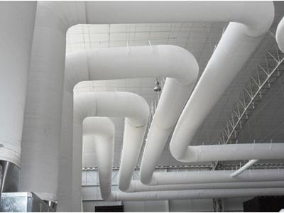 Tekstil Hava Kanalı (DTI)
